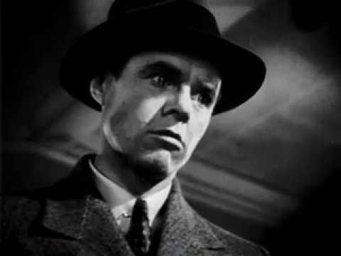 The Maltese Falcon (1941) - movie trailer