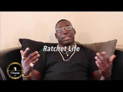 "Ratchet Life:""Mandigo Started Ratchet, No Disrespect To Emmanuel Hudson"""