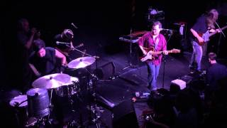 Violent Femmes - Black Girls + Drum Solo (Rough Trade NYC) HD