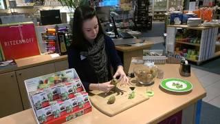 GEFU Twista Kiwi Teiler im Test
