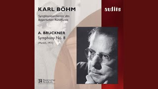 Symphony No. 8 in C minor (2nd Version 1890) : Scherzo. Allegro moderato. Trio. Langsam