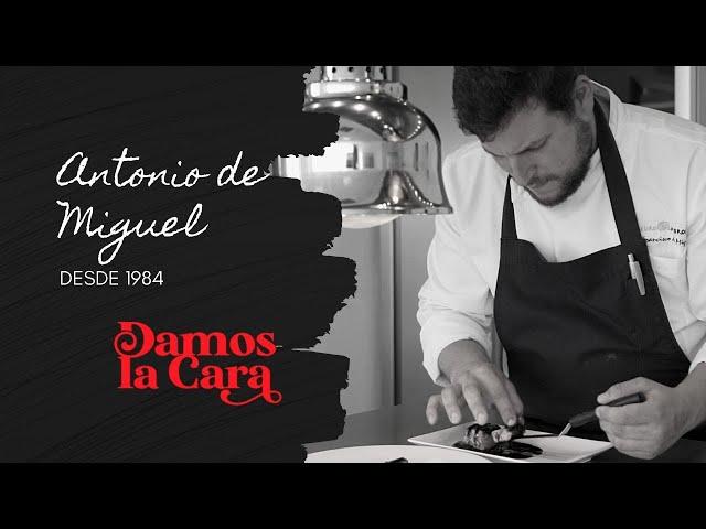 Antonio de Miguel  - Empresa Familiar | DAMOS LA CARA