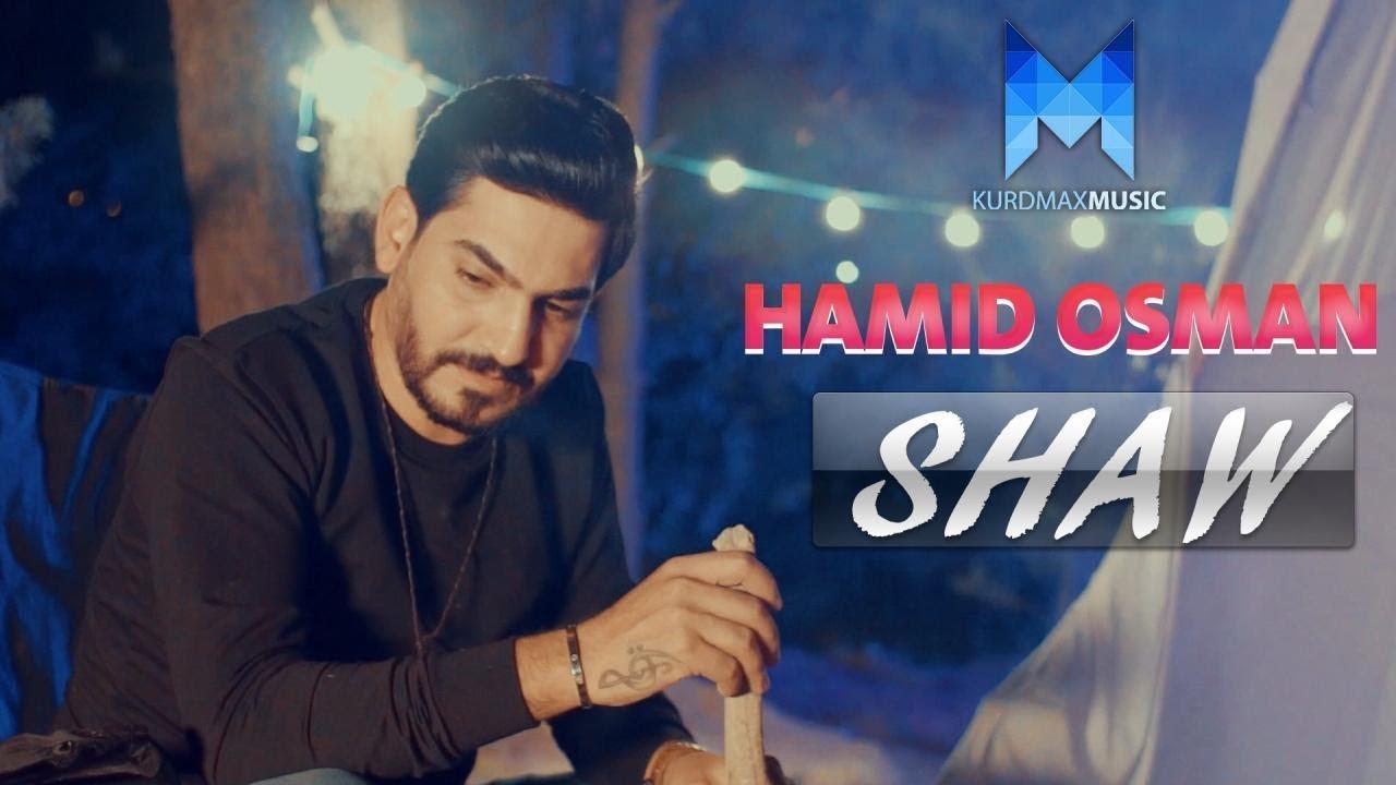 Hamid Osman - Shaw