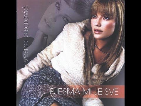 Vesna Pisarović - Znaj, voljela sam te (Jedini) (OFFICIAL AUDIO)
