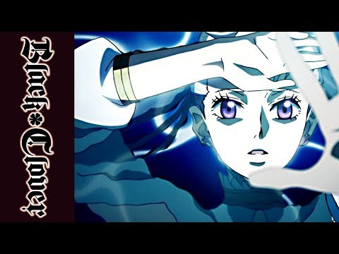 Black Clover – Opening Theme 4