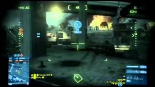 BF3 PS3 MoM vs. pD US Side Tehran