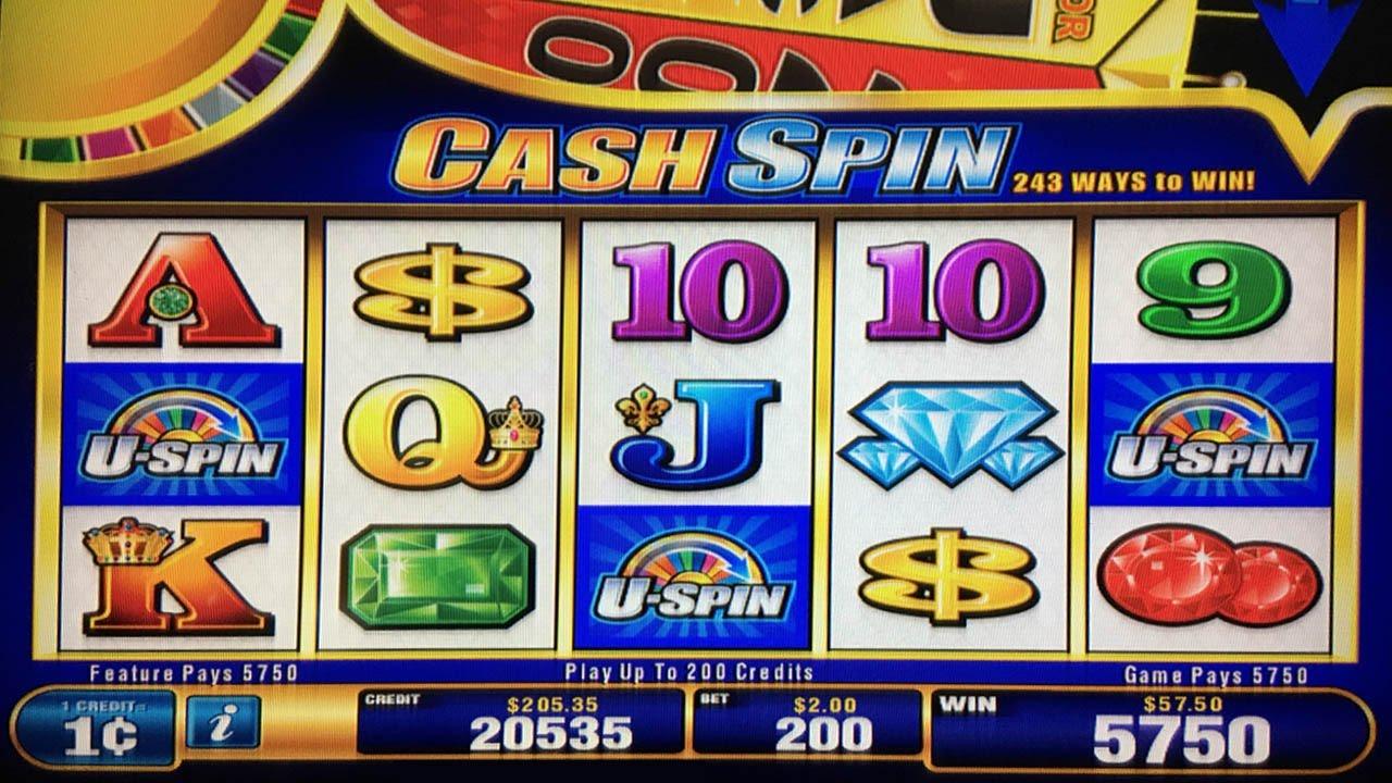 Slot Spin
