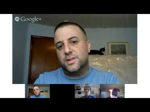 Ripple Global Hangout - May 28, 2013