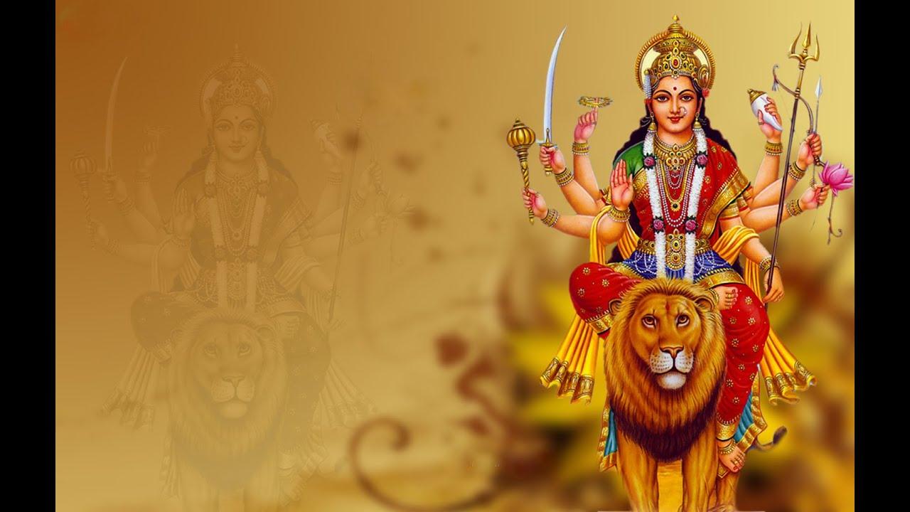 Durga Saptashati English Pdf