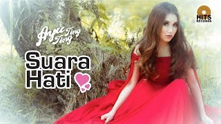 Video Ayu Ting Ting - Suara Hati [Official Music Video] download MP3, 3GP, MP4, WEBM, AVI, FLV Januari 2018