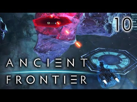 Ripping the Scourge from the Sky! - Part 10 - Ancient Frontier Let's Play