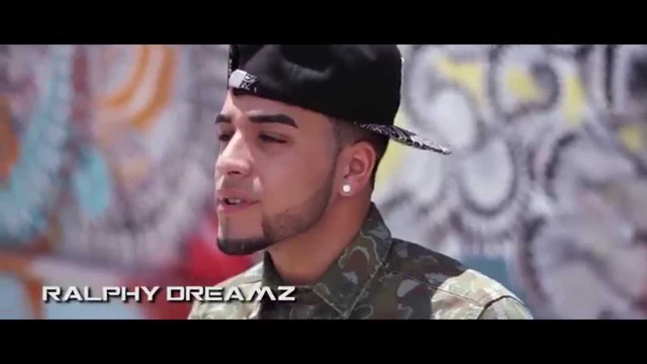 Ralphy Rodriguez  Ralphy Dreamz  Rodriguez