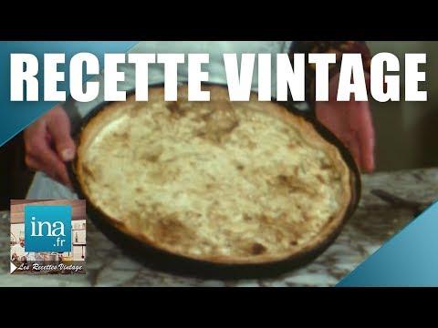 recette-:-les-tartes-de-grand-mère-|-archive-ina