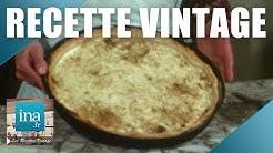 Recette : Les tartes de grand-mère | Archive INA