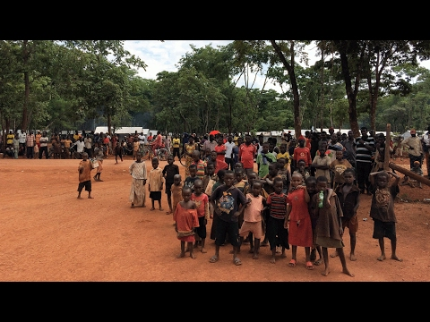 Burundi : à visage caché