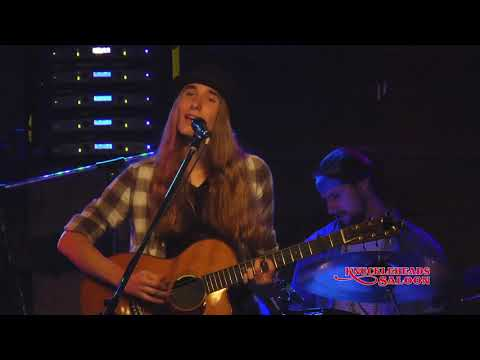 Sawyer Fredericks plays Knuckleheads Saloon  05 September 2017