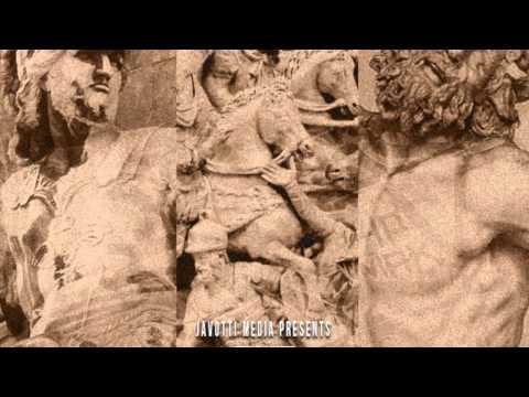 Javotti Media Presents The Cathedral Mixtape