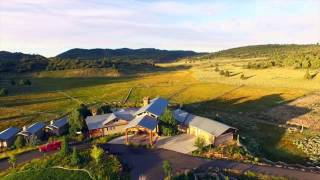 Southern Utah Luxury Horse Ranch