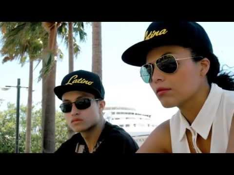 #Latino and Latina wearing the latest headwear by Latino4Life Clothing