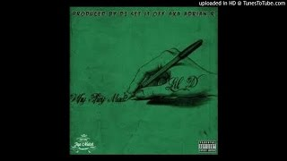 Lil D - Why They Mad- (Prod. by @TheRealAdrianR)