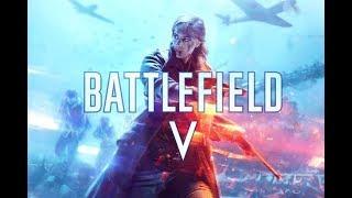 Battlefield V OPEN BETA EARLY ACCESS. Az első pár csata.