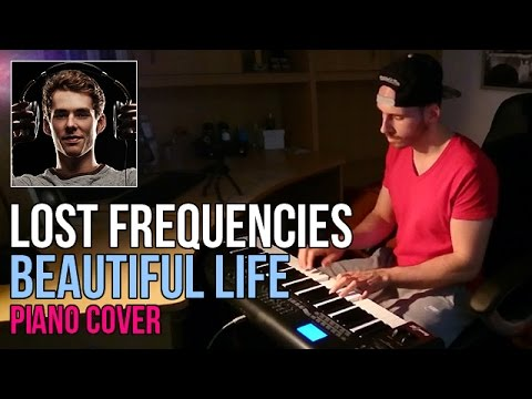 lost-frequencies-ft.-sandro-cavazza---beautiful-life-|-marijan-piano-cover