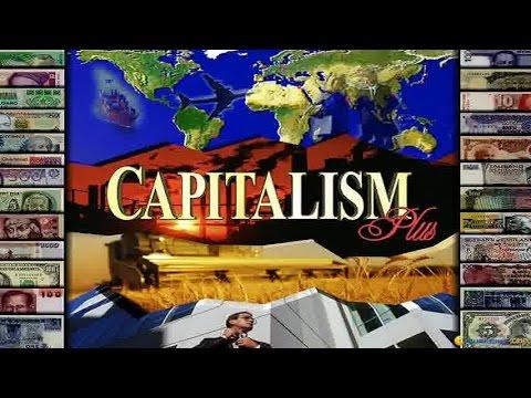 Capitalism Plus gameplay (PC Game, 1996)