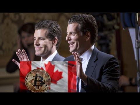 Bitcoin Billionaires - Sell GBTC, Buy QBTC - Winklevoss Twins On Arbitraging Bitcoin Fund Premiums