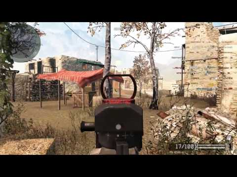 warface, варфейс,элитный FN SCAR-H - YouTube