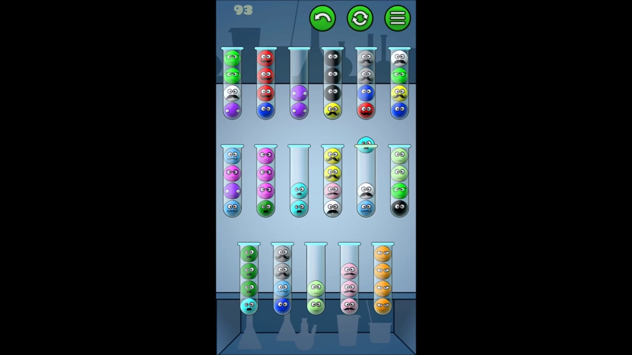 Download Lyfoes Extra-hard Level 93/ Игра Лифы 5-93
