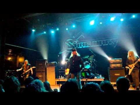 Sanctuary - White Rabbit (Live in Athens 2015)