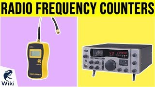 10 Best Radio Frequency Counters 2019