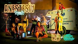 LV5 - Anestesia (Remix feat. Itzza Primera) YouTube Videos