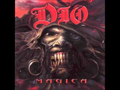 Клип Dio - Magica Theme