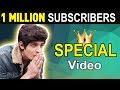 1 MILLION SUBSCRIBERS | Motivational Video | Shahmeer Abbas