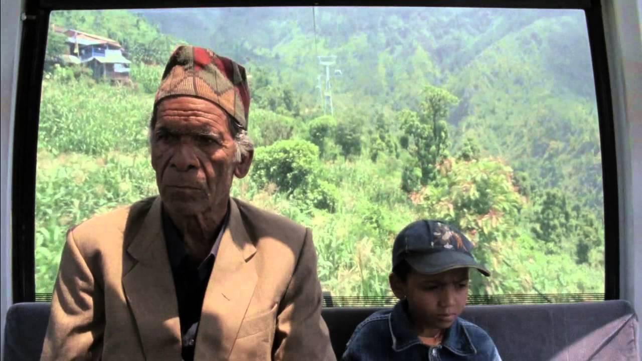 Manakamana | Trailer | Art of the Real
