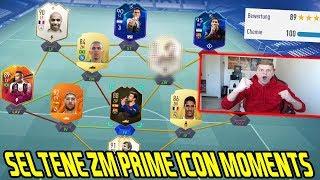 Ich dachte diese ZM Prime ICON bekomme ich nie mehr in FIFA 19! - Ultimate Team Fut Draft