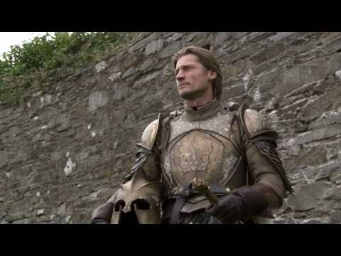 Game of Thrones: House Lannister Feature (HBO)
