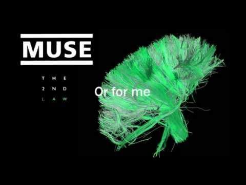 Muse-Explorers (Lyric Video)