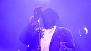Gregory Porter - On My Way To Harlem - Live