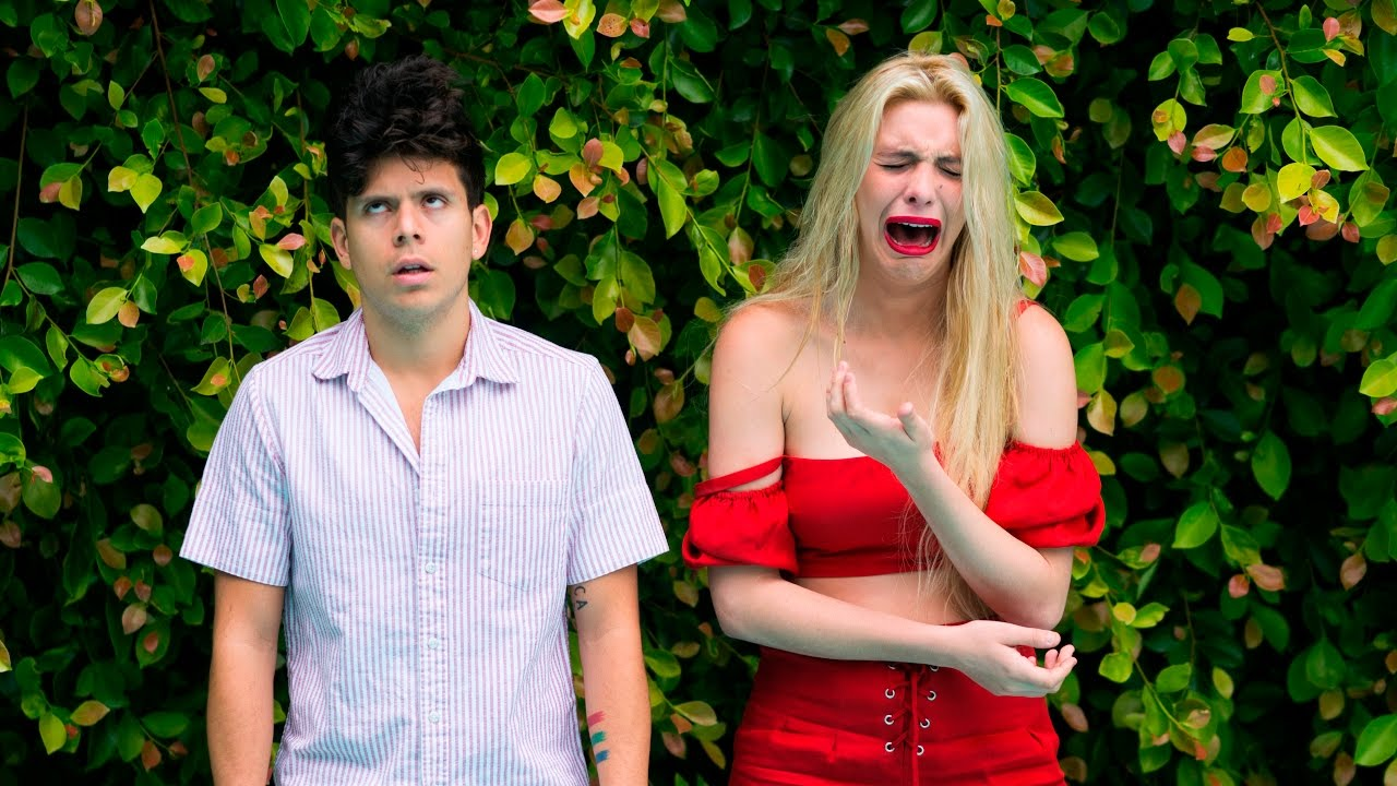 Keeping Up With The Gonzalez's   Lele Pons & Rudy Mancuso