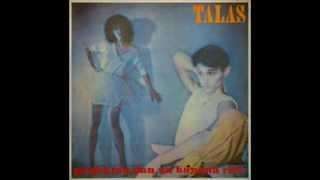 STAL-NO - VIA TALAS (1983)