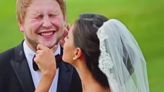 Свадьба Русского и Татарки