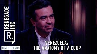 Renegade Inc: Venezuela - The Anatomy Of A Coup