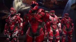 Человек который не умеет играть в Halo играет в ХАЛО