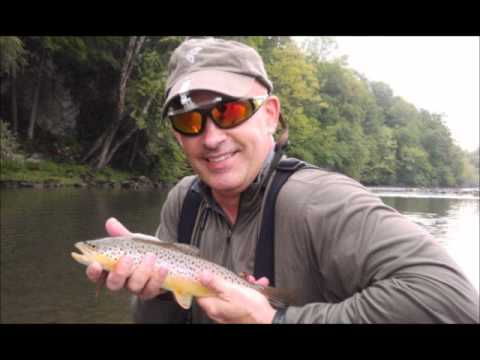 Mayfly Madness on the SoHo May 2012- Jeff Wilkins Fly Fishing