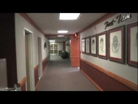 elevaTOURS Building & elevator Tour: Cassell Coliseum Virgina Tech Blacksburg VA
