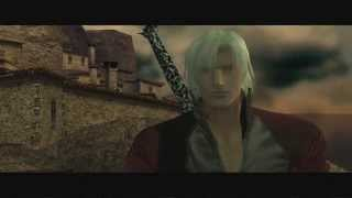 Devil May Cry 2 HD Edition Longplay (PS3 Longplay/Dante Playthrough/No Commentary)