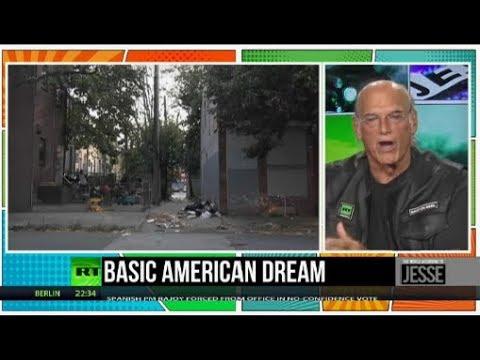 Basic Income & Steven Shafarman