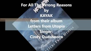 Watch Kayak For All The Wrong Reasons video